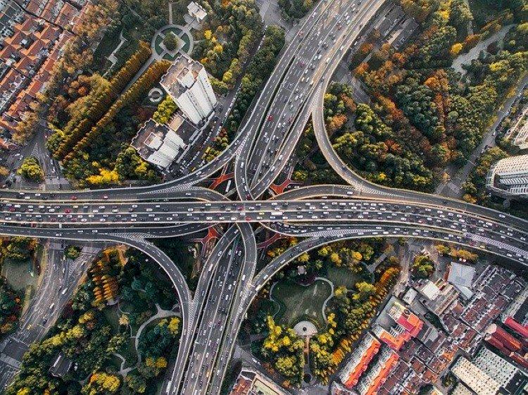 Liikennesuunnitteluasiaa